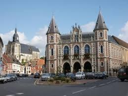 Studiereis Frankrijk