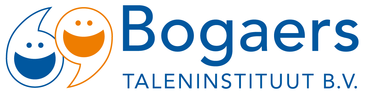 Bogaers Taleninstituut Tilburg
